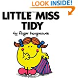 Little Miss Tidy (Mr. Men and Little Miss)