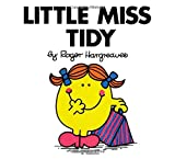 Little Miss Tidy (Mr. Men and Little Miss)