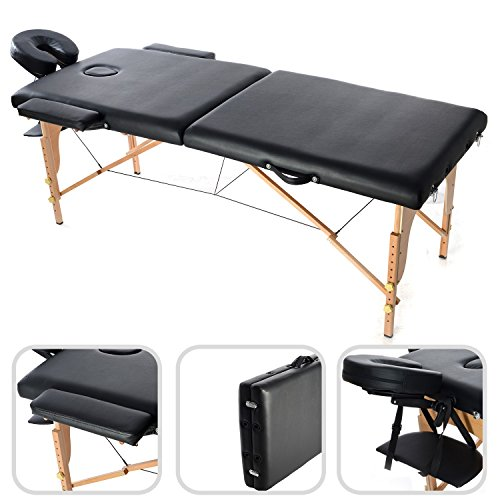 Table massage les bons plans de micromonde - Table massage pliable ...