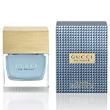Gucci Pour Homme II For Men 3.3 oz EDT Spray By Gucci (Tamaño: 3.3 oz)
