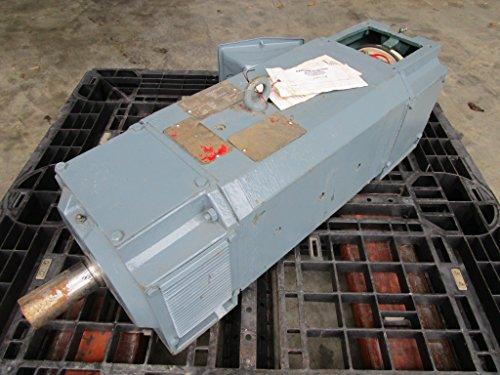 Rem Reliance Electric 25 Hp Dc Motor Lc2115Atz 1150 Rpm 240V Tr Dp Shunt