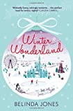 Belinda Jones Winter Wonderland