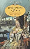 Nine Days a Queen: The Short Life and Reign of Lady Jane Grey (0060549254) by Rinaldi, Ann