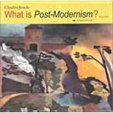 What is Post-Modernism