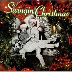 Rhino: Swingin Christmas