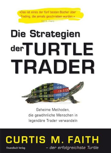 Complete Turtle Trader Pdf