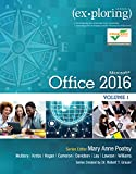 img - for Exploring Microsoft Office 2016 Volume 1 (Exploring for Office 2016 Series) book / textbook / text book
