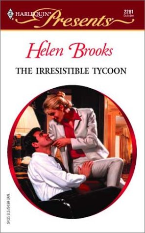 The Irresistible Tycoon  (9 To 5), HELEN BROOKS