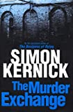 The Murder Exchange Simon Kernick