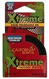 California Scents EXTM-CAN-B646 Air Freshener