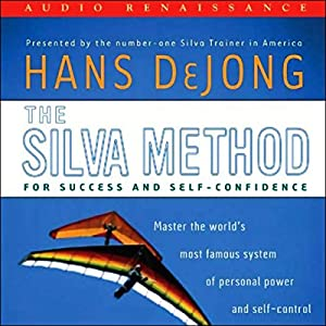 The Silva Method for Success and Self-Confidence Audiobook