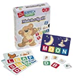 Little Suzy's Zoo Match & Spell Game