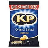 KP Original Salted Peanuts (500g)