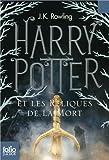 """Afficher """"Harry Potter n° 7<br /> Harry Potter et les reliques de la mort"""""""