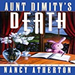 Aunt Dimity's Death (       UNABRIDGED) by Nancy Atherton Narrated by Teri Clark Linden