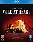 Wild at Heart [Blu-ray]
