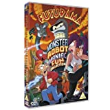 Futurama: The Monster Robot Fun Collection [DVD]by Futurama
