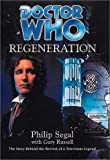 Doctor Who: Regeneration (0007120257) by Segal, Philip