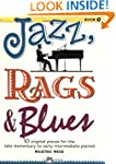 Jazz, Rags and Blues Book 1 (Jazz, Ra...