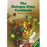 The Halogen Oven Cookbookby Paul Jones