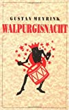 img - for Walpurgisnacht (Dedalus European Classics) book / textbook / text book