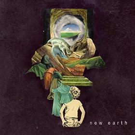 New Earth - Single