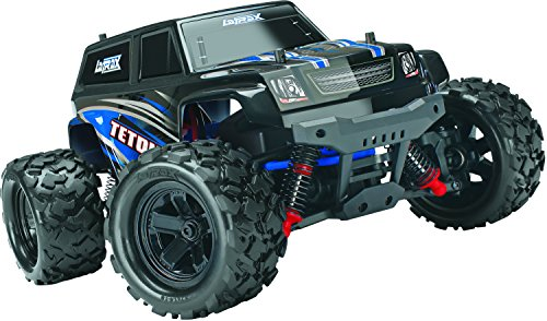 Traxxas 1/18 LaTrax Teton Vehicle (Traxxas Truck compare prices)