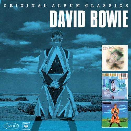 David Bowie - Original Album Classics - Zortam Music
