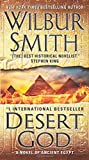 img - for Desert God: A Novel of Ancient Egypt book / textbook / text book