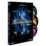 Les Trois mousquetaires : L'Int�grale (1973 / 1974 / 1989) - Coffret 3 DVDpar Oliver Reed