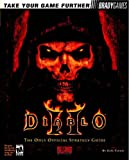 Diablo II Official Strategy Guide (Bradygames Strategy Guides) (1566868912) by Farkas, Bart G.