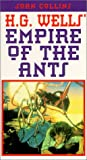 Empire of the Ants [VHS]