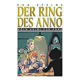 """Der Ring des Annovon """"Eva Steins"""""""