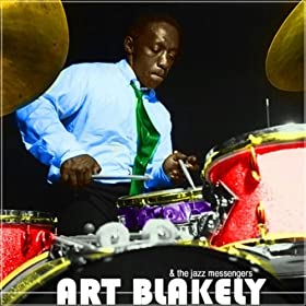 Amazon.com: The Drum Thunder (Miniature) Suite: Art Blakey: MP3