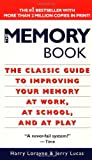 The Memory Book (0345337581) by Jerry Lucas Harry Lorayne