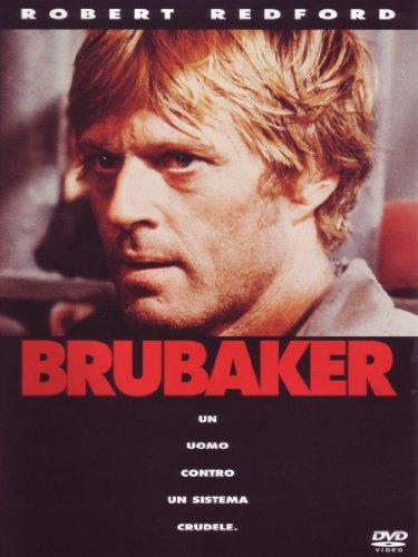 Brubaker [IT Import]