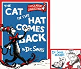 The Cat in the Hat Comes Back (The Classic Collection) (0001006533) by Seuss, Dr.