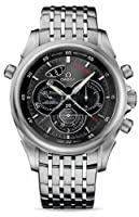 Omega Deville Rattrapante Mens Watch 422.10.44.51.06.001 by Omega