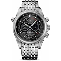 Omega DeVille Chronoscope Mens Watch