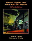 img - for Diesel Engine and Fuel System Repair (5th Edition) book / textbook / text book