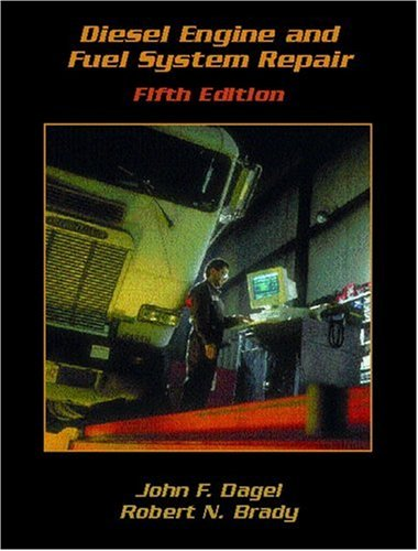 Diesel Engine and Fuel System Repair (5th Edition)