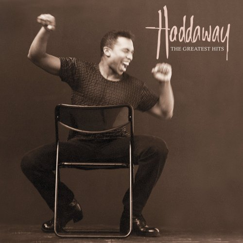 Haddaway - Greatest Hits - Zortam Music