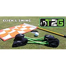 GSI T2G Golf Swing Training Aid