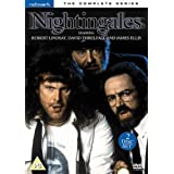 Nightingales [DVD]by Robert Lindsay