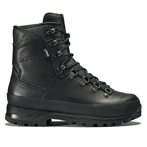 Lowa Mountain Boot GTX Task Force, nero