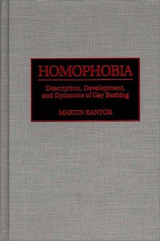 Gay Bashing Statistics