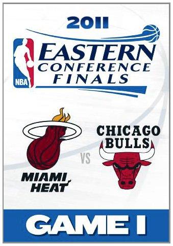 Heat vs Bulls Game 1 Recap - East Conference Finals NBA ...