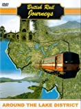 echange, troc British Rail Journeys - Around the Lake District [Import anglais]