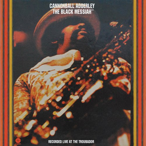 Cannonball Adderley-Black Messiah-2CD-Remastered-2014-FTD Download