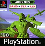 Army Men - Land, Sea, Air